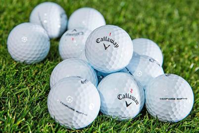 Should I consider a golf ball fitting?