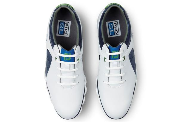 FootJoy reveal new Pro/SL shoes