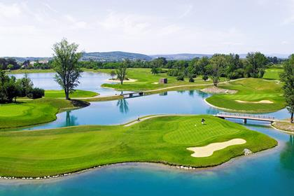 Top 100 Golf Resorts in Europe 100-80