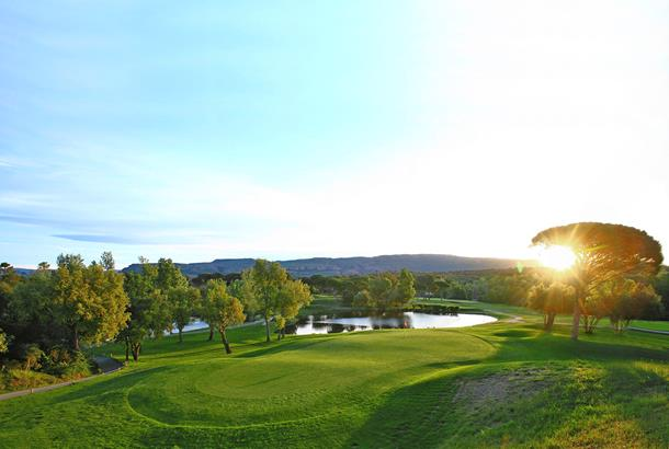 Top 100 Golf Resorts in Europe 59-40