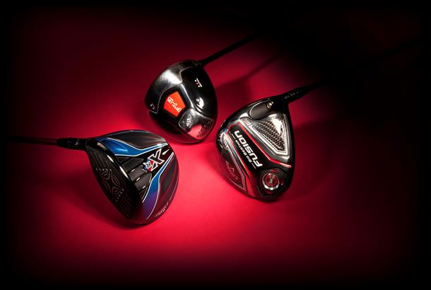 Callaway's latest driver against its closest cousin and distant relative