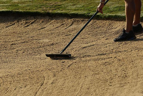 Your guide to ten of golf's unusual rules