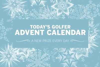 Today's Golfer Advent Calendar