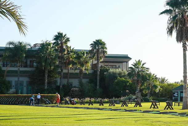 PalmGolf Marrakech Palmeraie | Golf Course in Marrakech