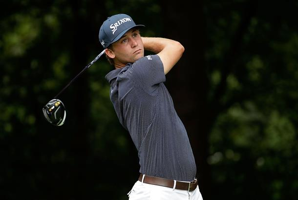 ECCO Golf signs PGA Tour star Smylie Kaufman