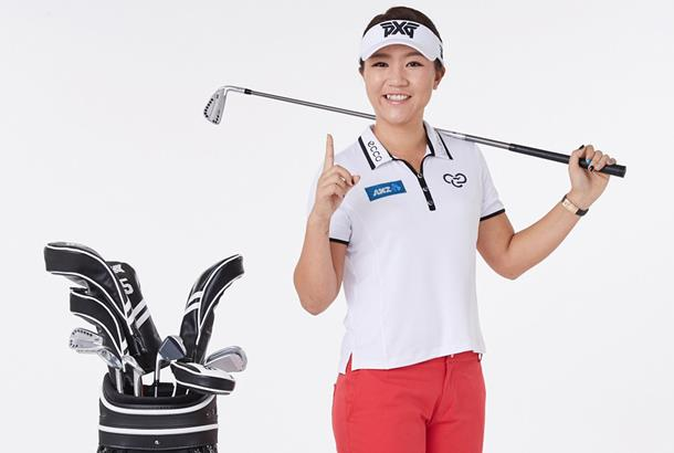 World No. 1 Lydia Ko signs $14.5 million deal with PXG