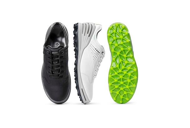 ecba6a9a8748 ECCO unveils new 2017 Cage-Pro golf shoe