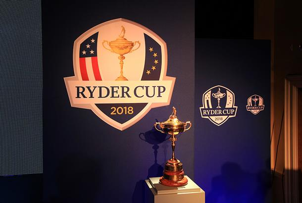 ryder cup 2017 players