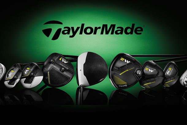 Taylormade 2017 M1 And M2 Drivers On