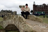 2004 Alfred Dunhill Links Championship at St Andrews