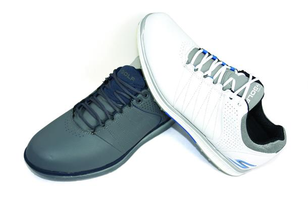 Skechers Go Golf Pro is one of five men's shoes in the 2017 collection.