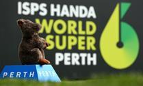 Inside the World Super 6 Perth