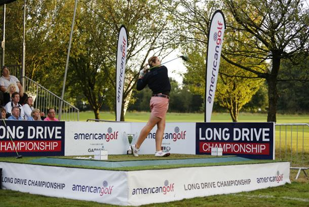 American Golf are searching for Ladies, Over 45s and Under 45s to take part