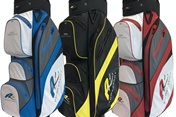 2017 PowaKaddy Dri Edition Bags