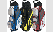 2017 PowaKaddy Dri Edition Bags