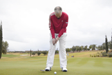 Become a more consistent putter!