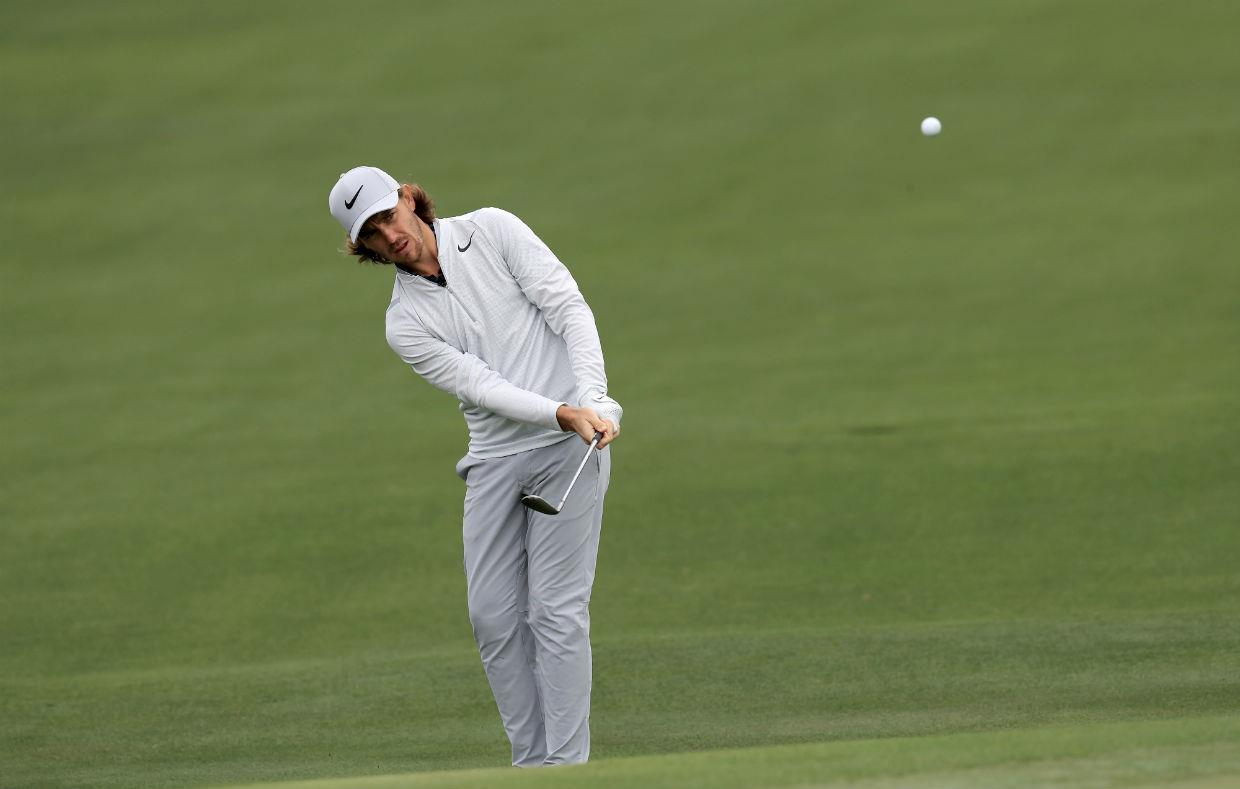 Rory McIlroy beaten by Soren Kjeldsen in opener