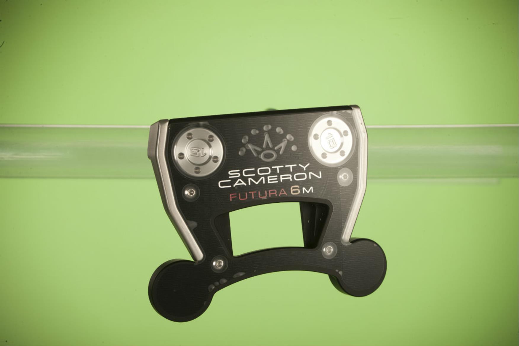 Scotty Cameron Futura 6M Putter Review | Equipment Reviews