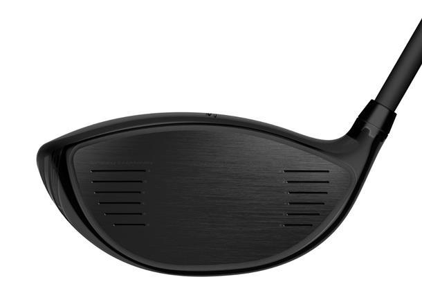 Cobra King Ltd Black Driver Review Equipment Reviews