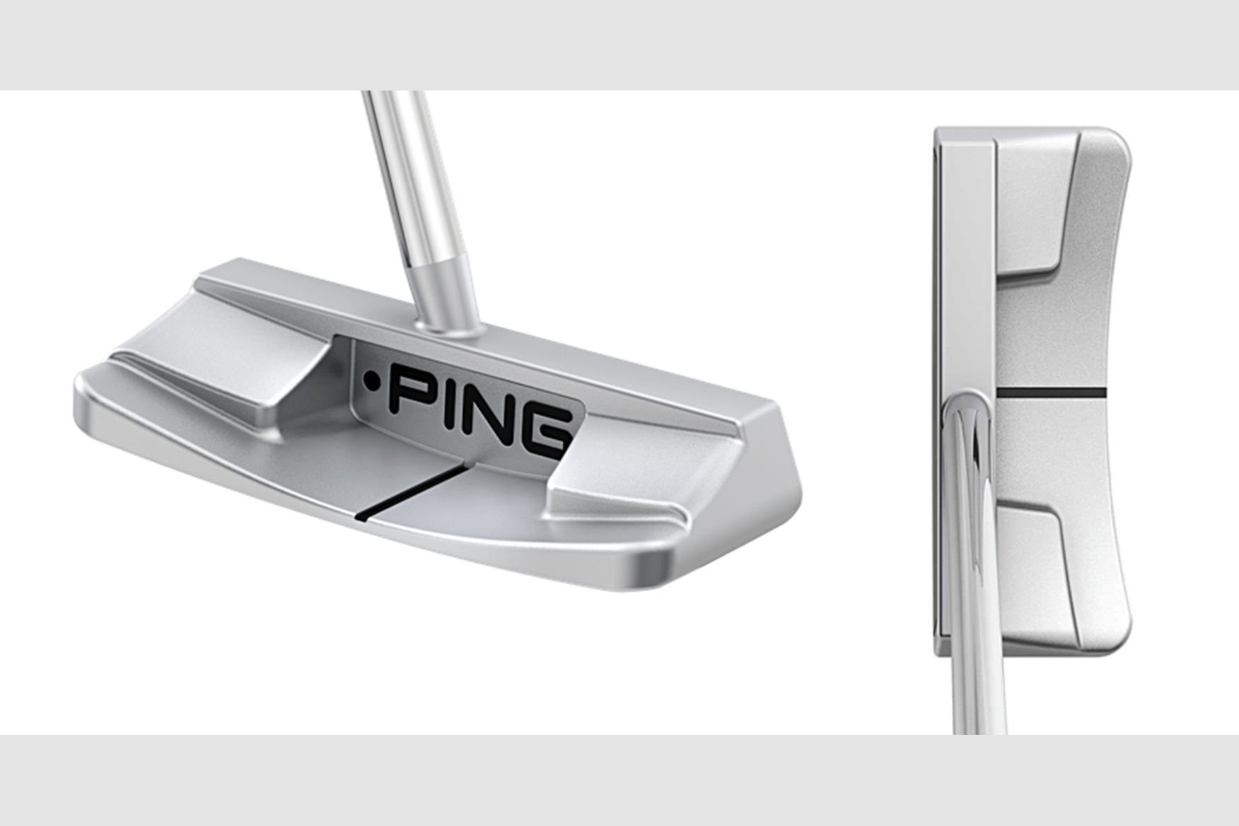 Ping Sigma G Kinloch C Putter Review | Equipment Reviews | Today's Golfer