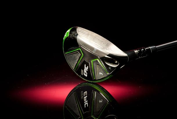 Callaway Epic Fairway Wood