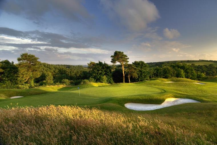 21 of the toughest courses in the UK   Today's Golfer