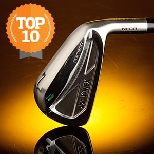 Top Golf Better Player Irons The Ultimate Golf Club