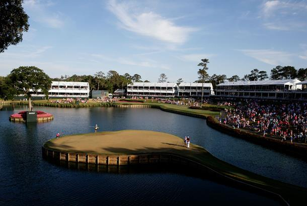 A strong field, an unpredictable course at Players