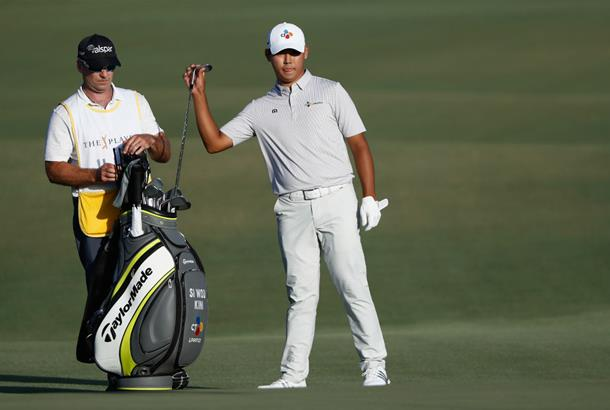 Si Woo Kim Whats In The Bag Todays Golfer