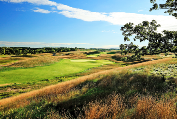 US OPEN 2017: Erin Hills Course Guide | Today's Golfer