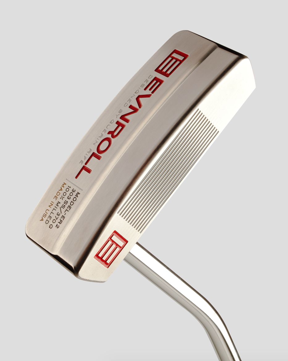 EVN Roll ER2 putter