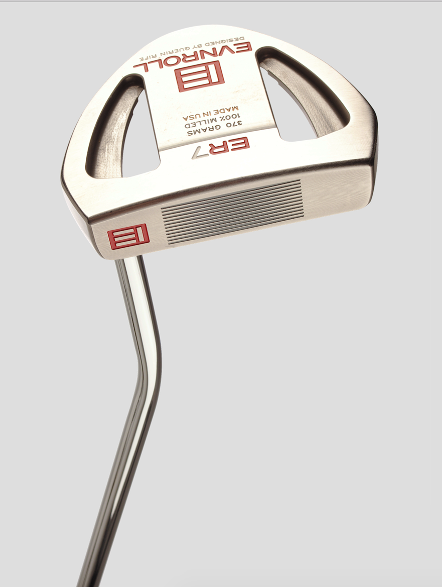 EVN ROLL ER7 putter