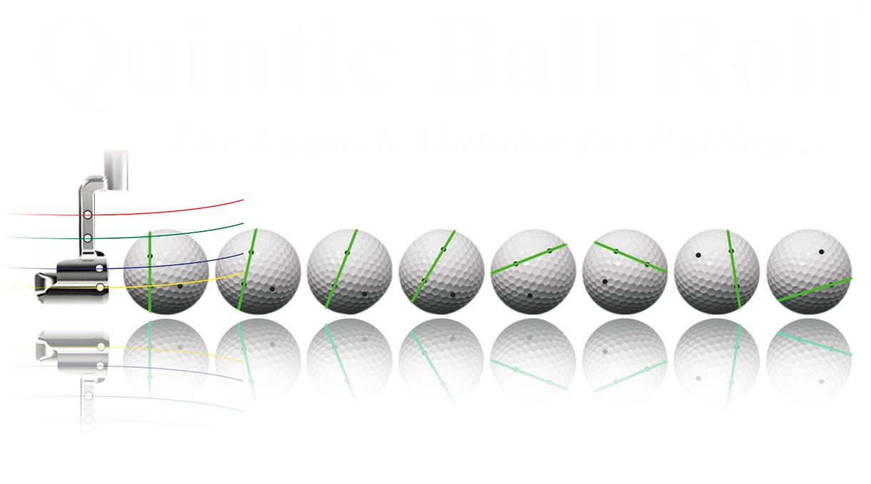 Quintic Ball Roll