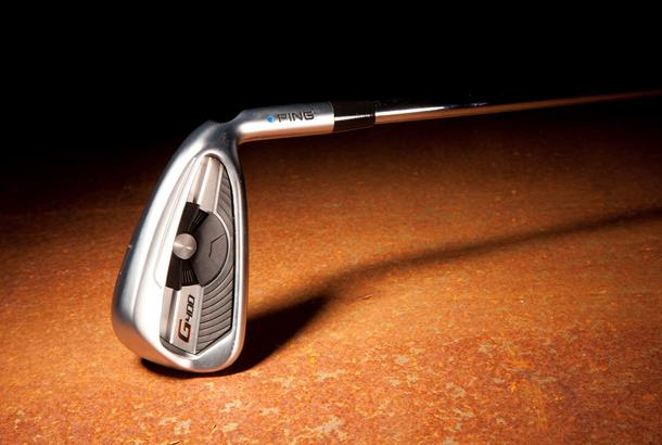 PING G400 I RONS