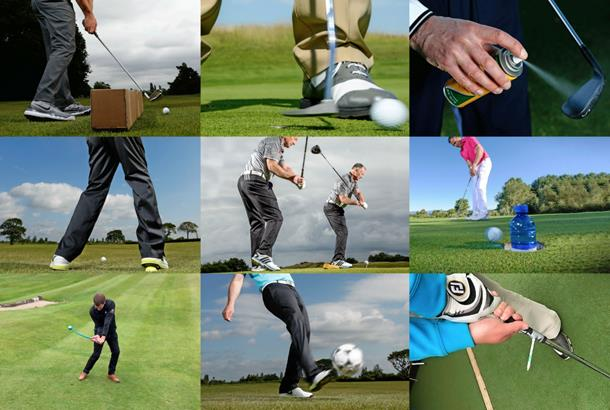 33 Of The Best Free Swing Aids Today S Golfer