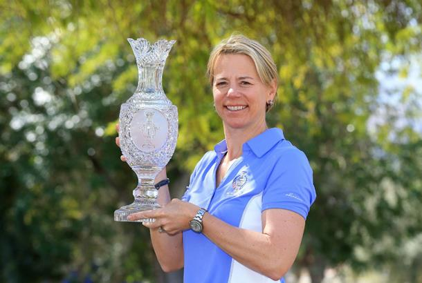 Solheim Cup 2017: Europe and United States confirm teams