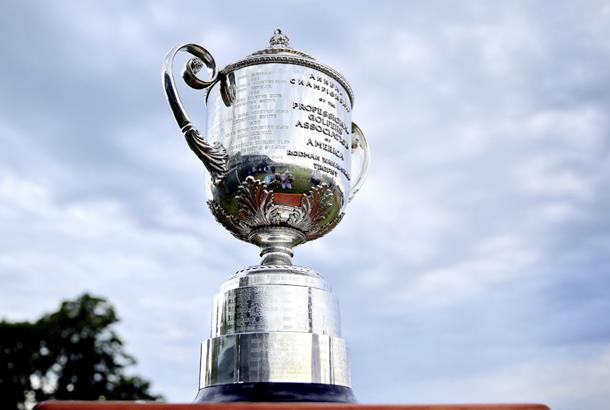 PGA Championship to move to May in 2019