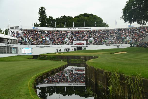 Bmw International Open 2021 Golf