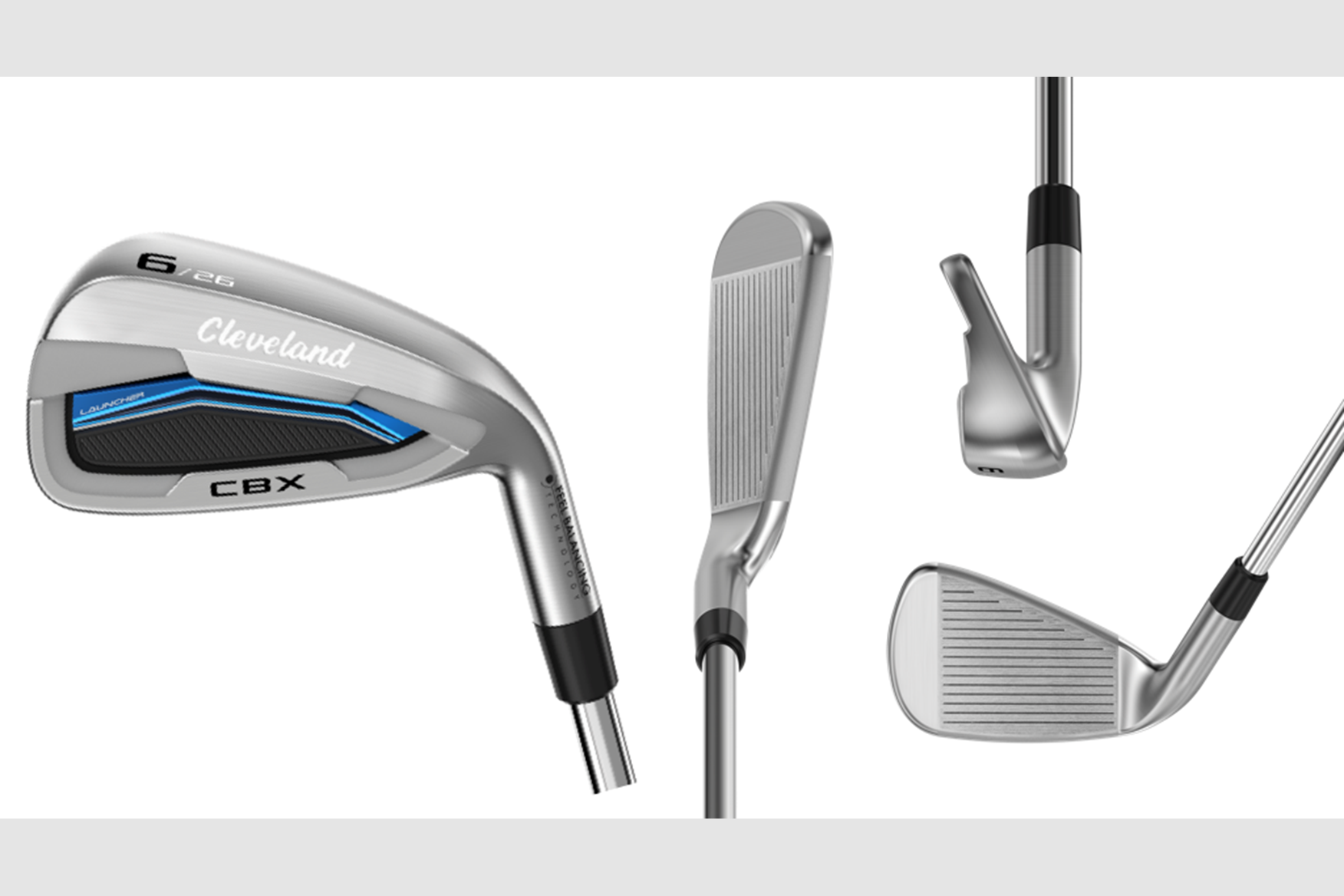 Cleveland Launcher CBX irons Review | Equipment Reviews | Today's Golfer