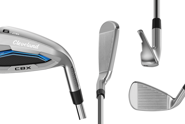 Cleveland cbx irons