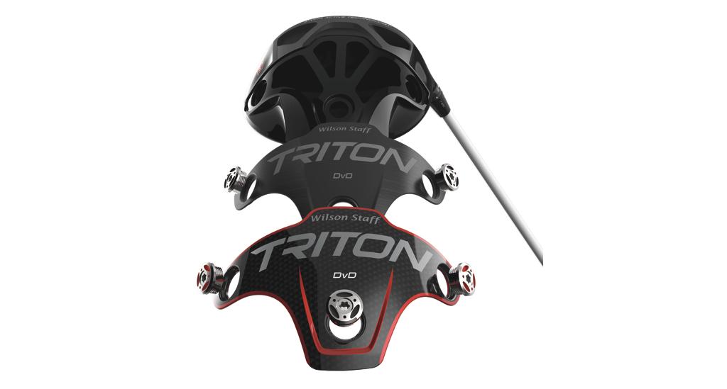 Wilson Staff Triton Driver