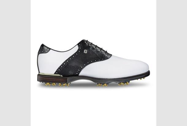 FootJoy Black Golf Shoes Review  7202c8cbd