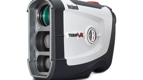 Entfernungsmesser Tour V4 Von Bushnell : Bushnell tour v rangefinder review equipment reviews today s