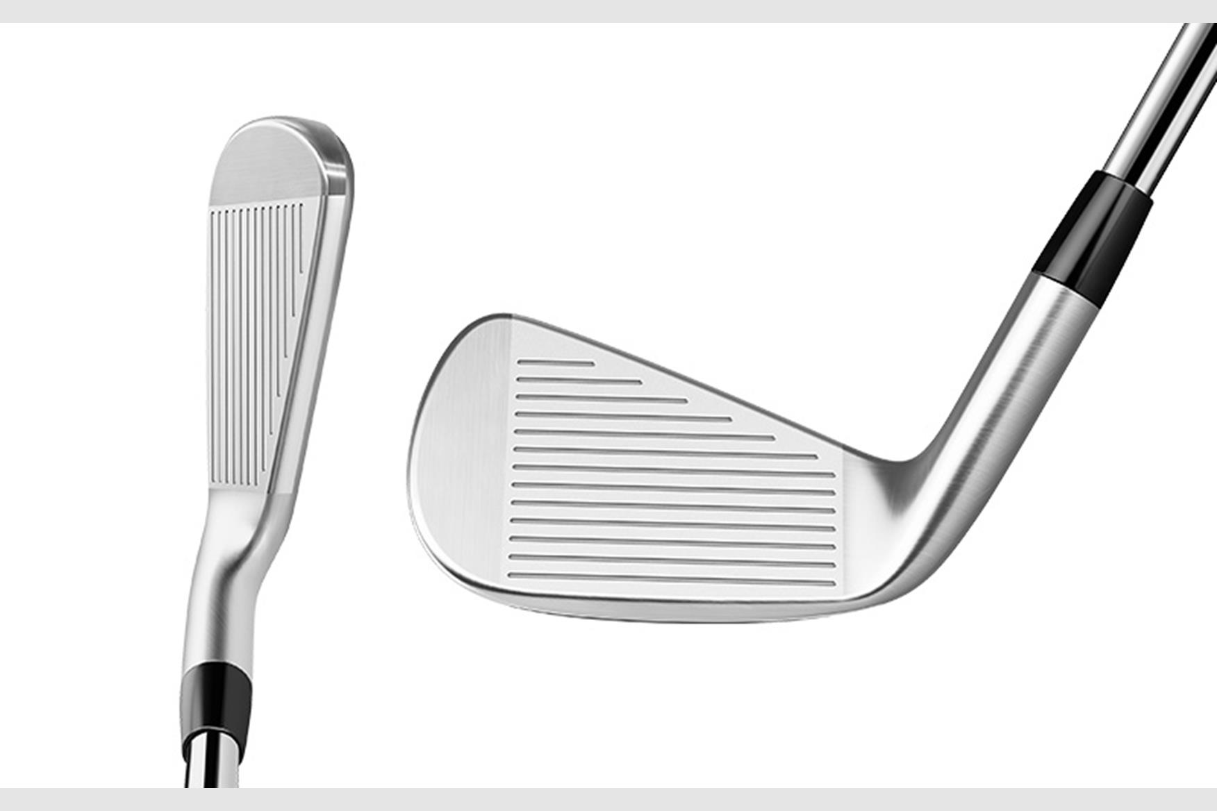 TaylorMade P790 Irons (2019) Review | Equipment Reviews