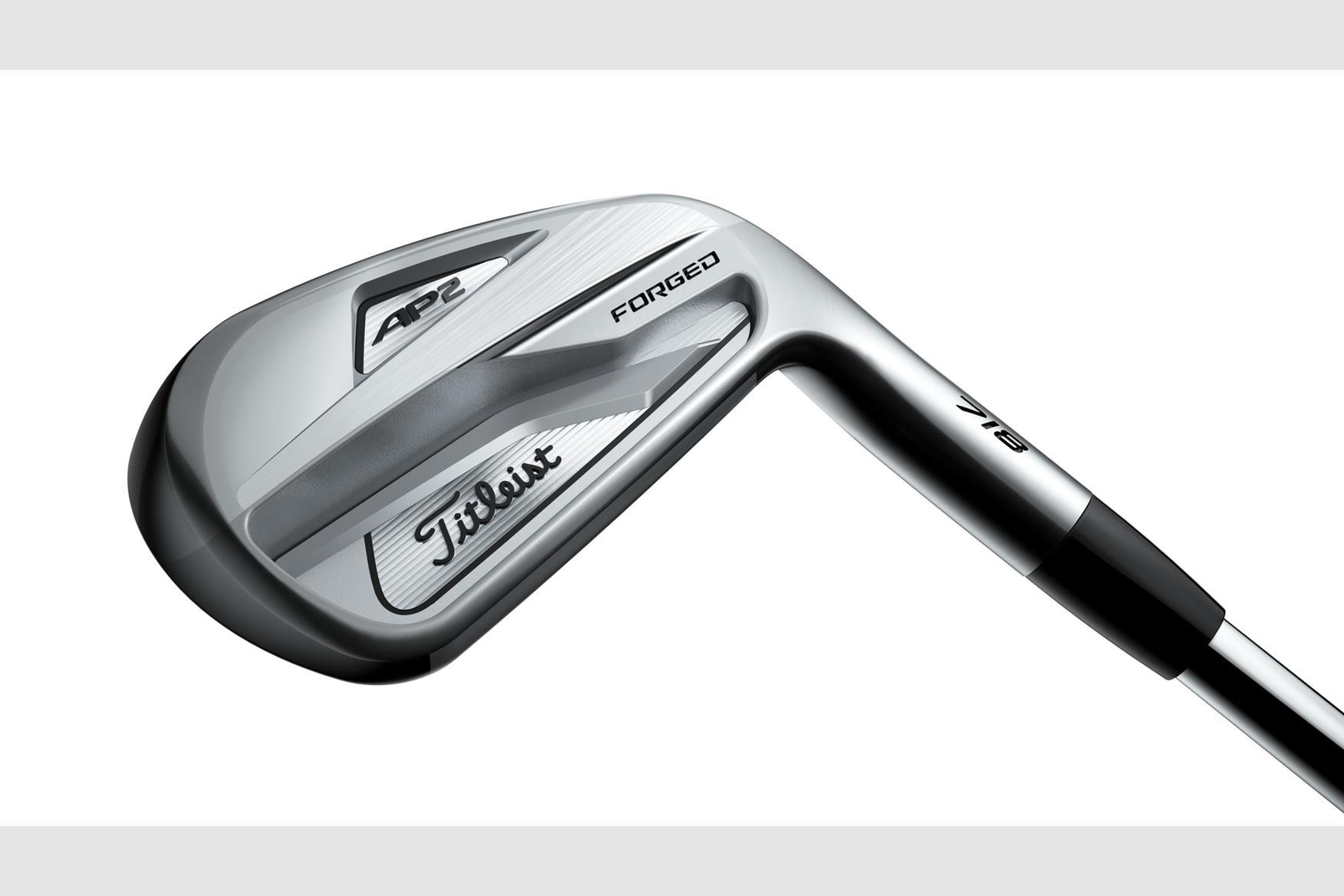 Titleist 718 AP2 Irons Review | Equipment Reviews | Today's Golfer