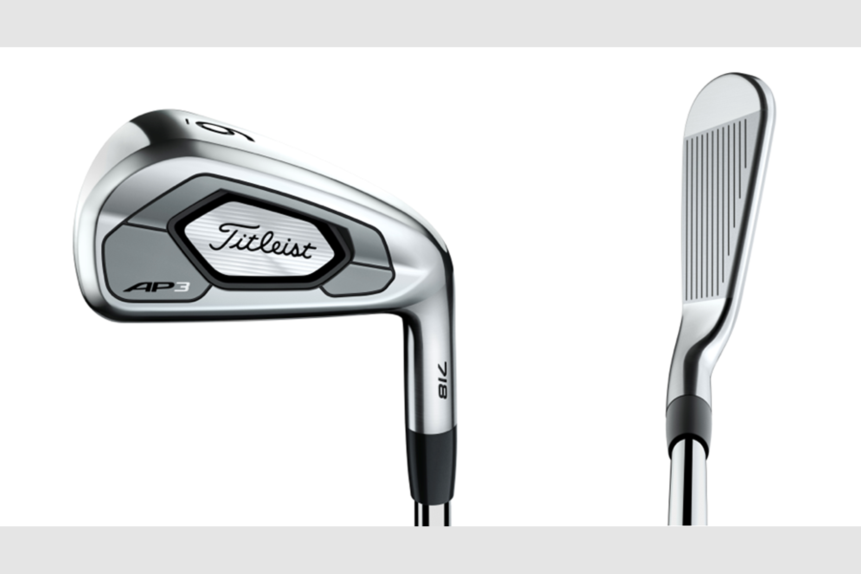 Titleist 718 AP3 Irons Review | Equipment Reviews | Today's