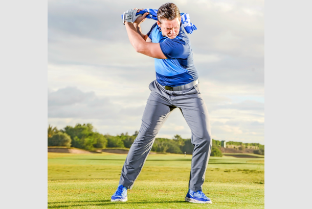 How to improve your timing | Today's Golfer