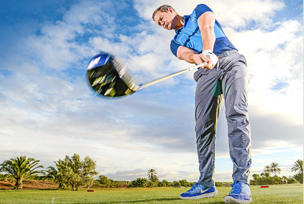 4 drills to increase your clubhead speed | Today's Golfer
