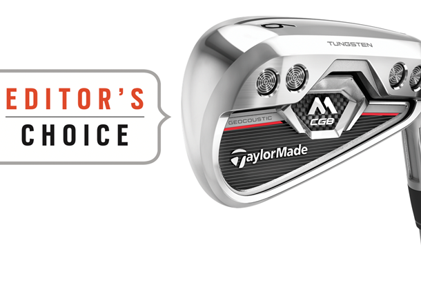 TaylorMade M CGB irons Review | Equipment Reviews | Today's