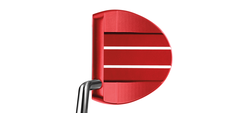 TaylorMade Ardmore TP Red putter